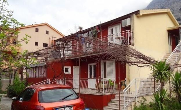 Дом в Доброте, Черногория, 178 м2 - фото 1