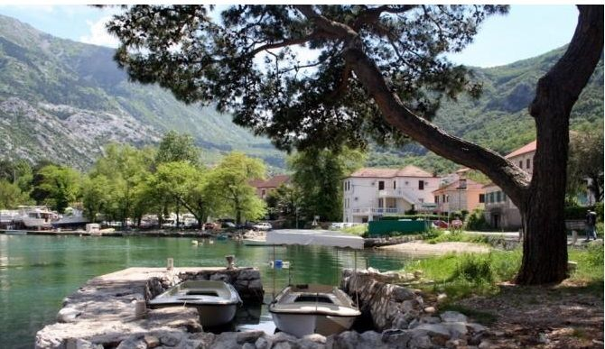 Квартира в Муо, Черногория, 79 м2 - фото 1