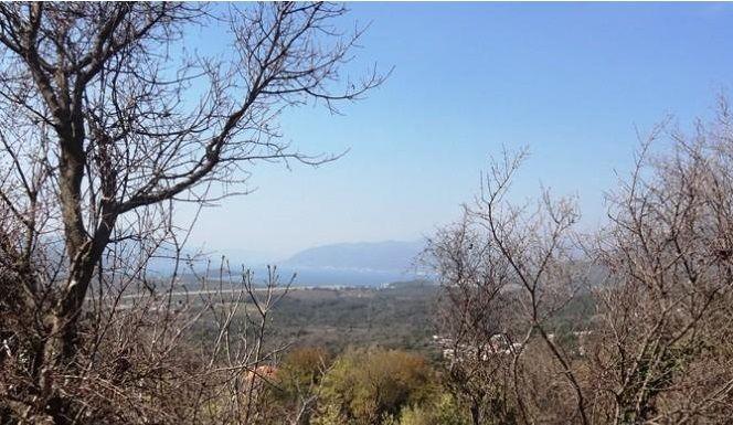 Земля в Тивате, Черногория, 1212 м2 - фото 1