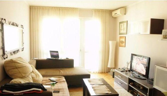 Квартира в Баре, Черногория, 62 м2 - фото 1