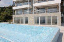 Апартаменты в Добра Воде, Черногория, 52 м2 - фото 1