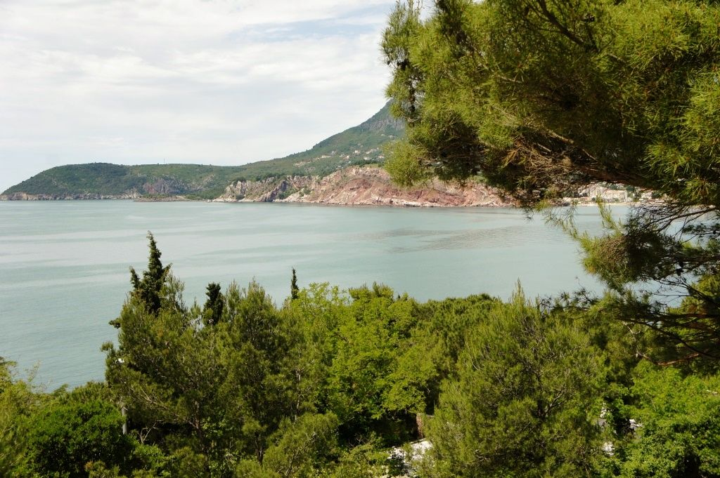 Земля в Сутоморе, Черногория, 1193 м2 - фото 1