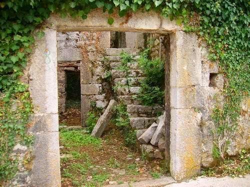Дом на полуострове Луштица, Черногория, 282 м2 - фото 1