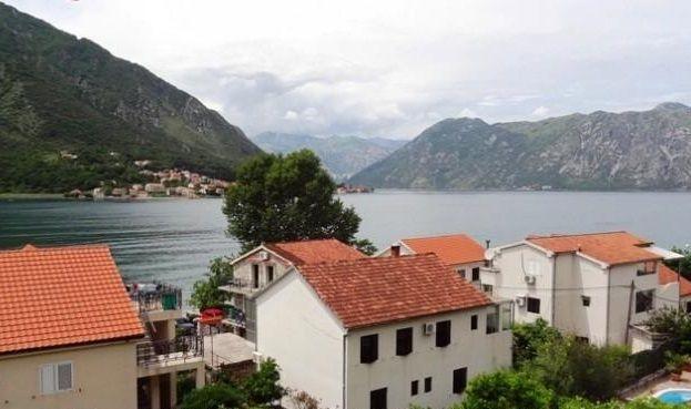Квартира в Доброте, Черногория, 39 м2 - фото 1