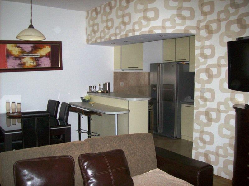 Квартира в Будве, Черногория, 54 м2 - фото 1