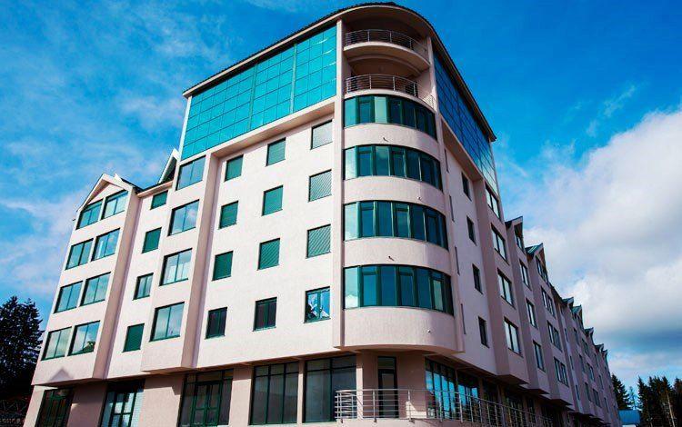 Квартира в Жабляке, Черногория, 37 м2 - фото 1