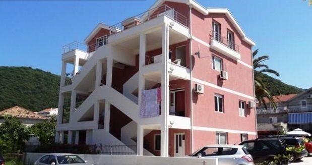 Квартира в Тивате, Черногория, 51 м2 - фото 1
