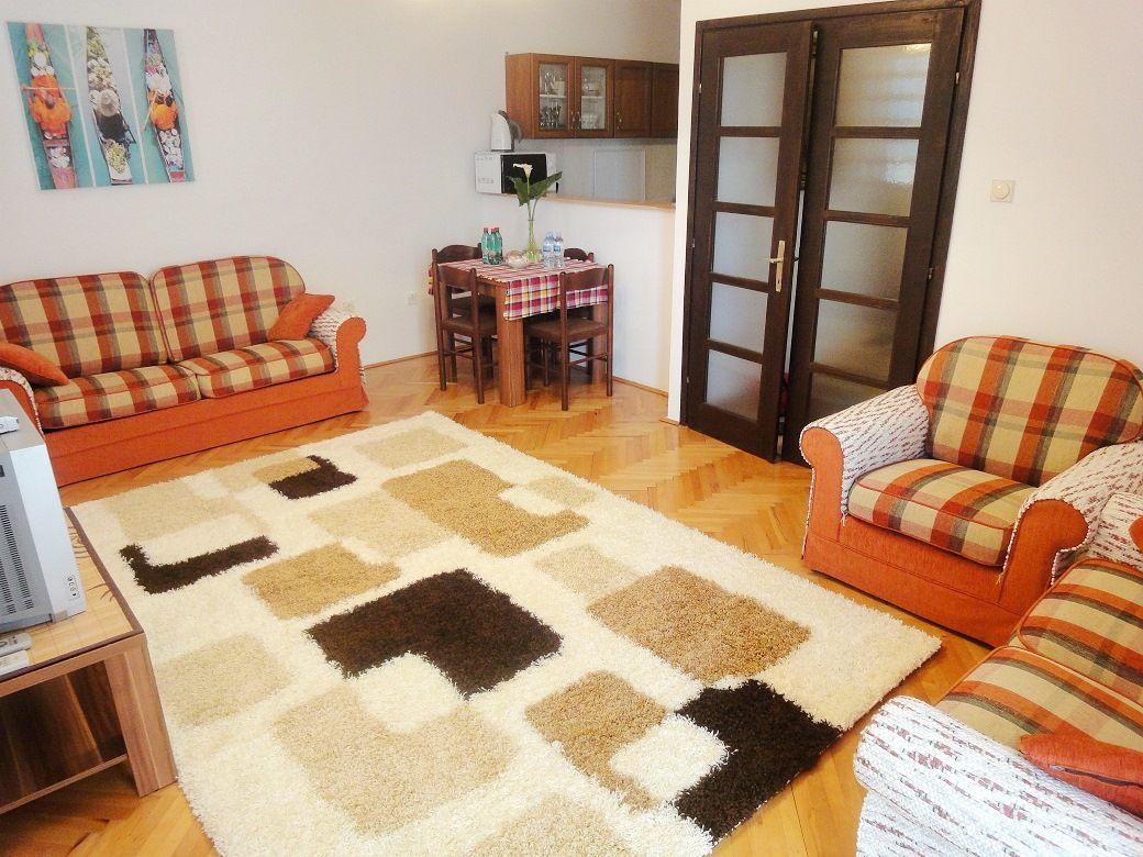 Квартира в Доброте, Черногория, 63 м2 - фото 1