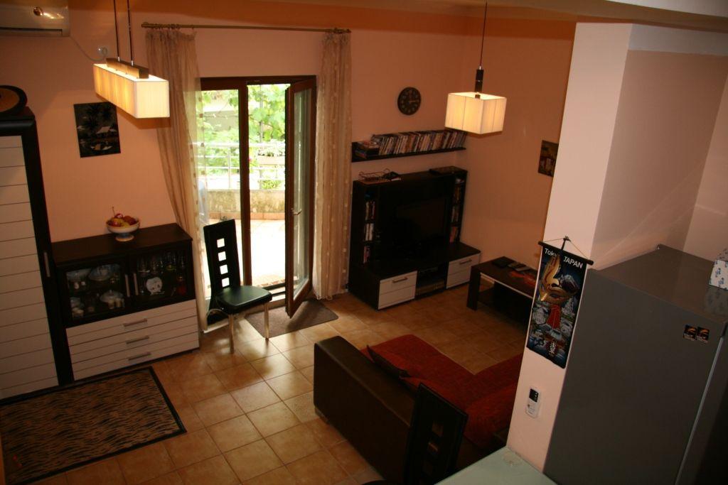 Квартира в Рисане, Черногория, 115 м2 - фото 1