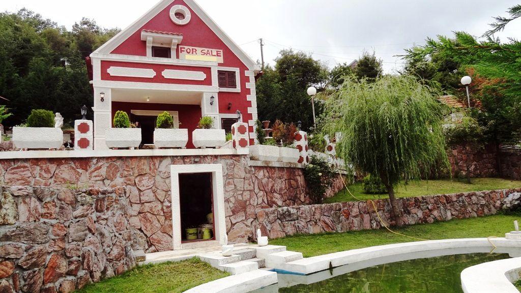 Дом в Цетине, Черногория, 1343 м2 - фото 1
