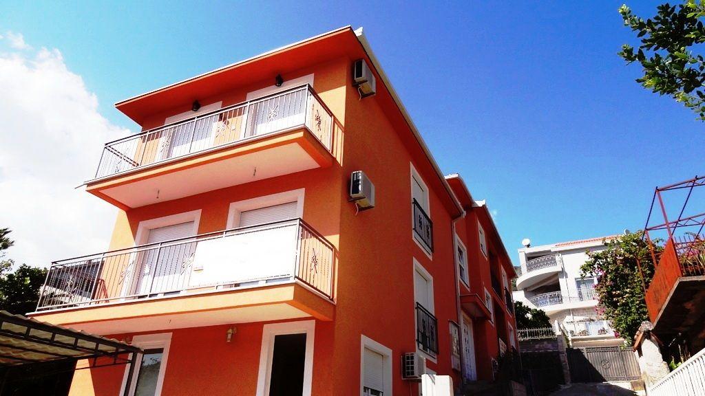 Квартира в Дженовичах, Черногория, 28 м2 - фото 1