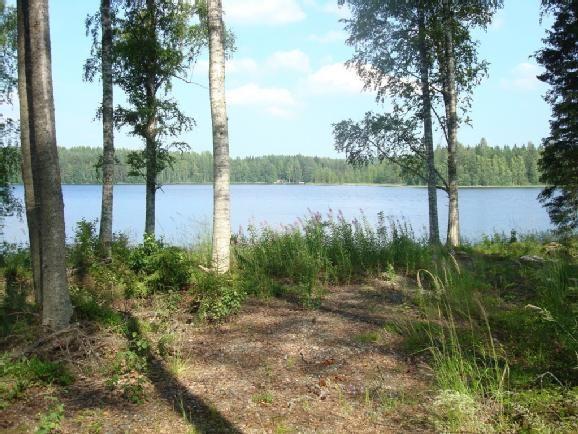 Земля в Савонранта, Финляндия, 5000 м2 - фото 1