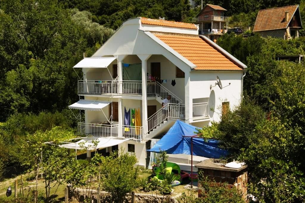 Дом на Круче, Черногория, 97 м2 - фото 1