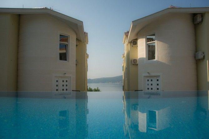 Апартаменты в Биеле, Черногория, 71 м2 - фото 1
