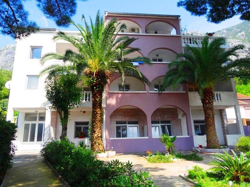 Квартира в Ораховаце, Черногория, 72 м2 - фото 1