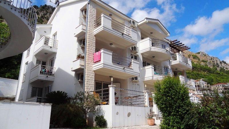 Квартира в Муо, Черногория - фото 1