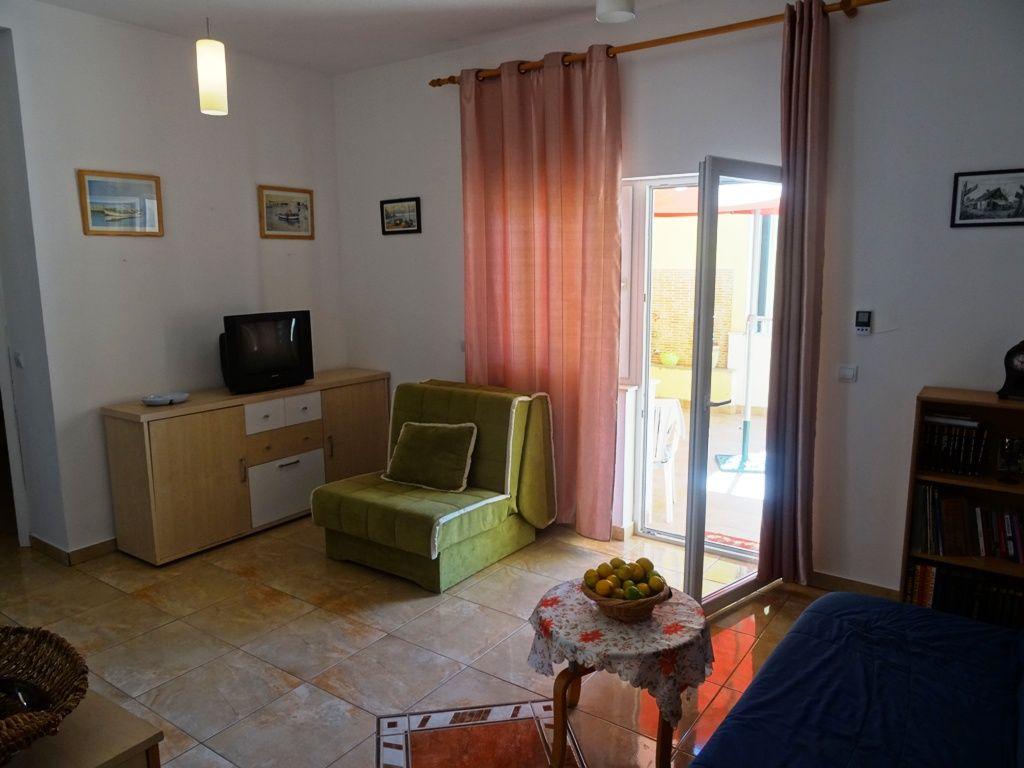 Квартира в Херцеге Нови, Черногория, 64 м2 - фото 1