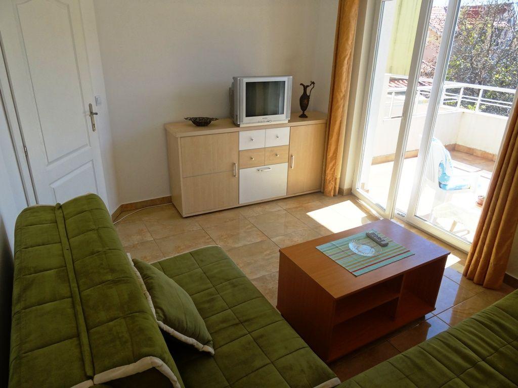 Квартира в Херцеге Нови, Черногория, 47 м2 - фото 1