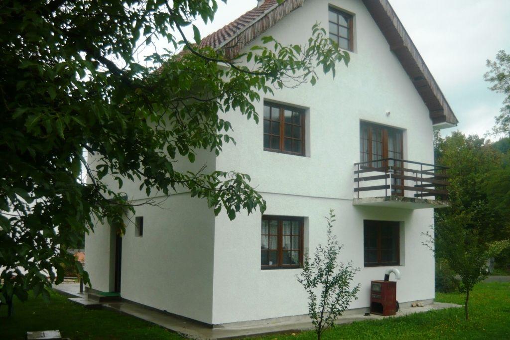 Дом в Колашине, Черногория, 130 м2 - фото 1