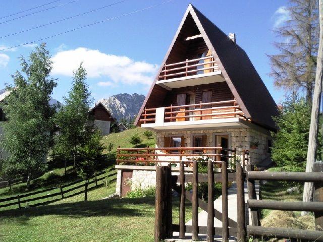 Дом в Жабляке, Черногория, 432 м2 - фото 1