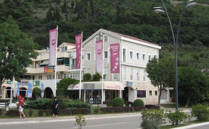 Квартира в Будве, Черногория, 79 м2 - фото 1