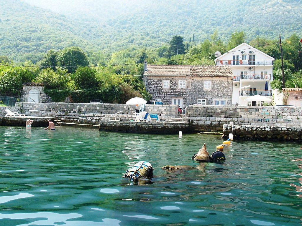 Отель, гостиница в Столиве, Черногория, 372 м2 - фото 1