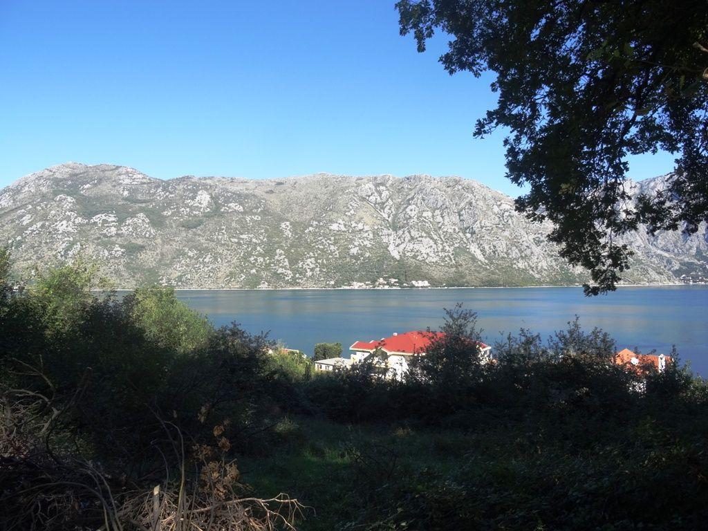 Земля в Столиве, Черногория, 7748 м2 - фото 1