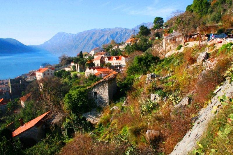Коммерческая недвижимость в Перасте, Черногория, 330 м2 - фото 1