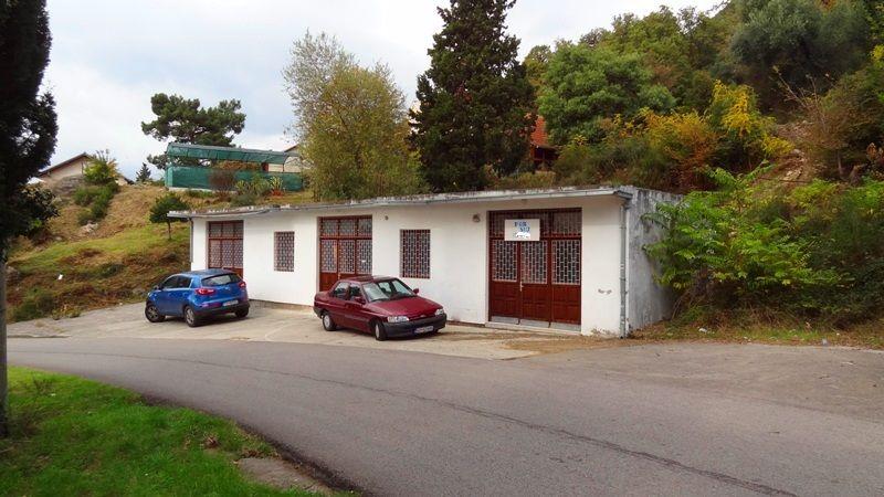 Отель, гостиница в Которе, Черногория, 170 м2 - фото 1