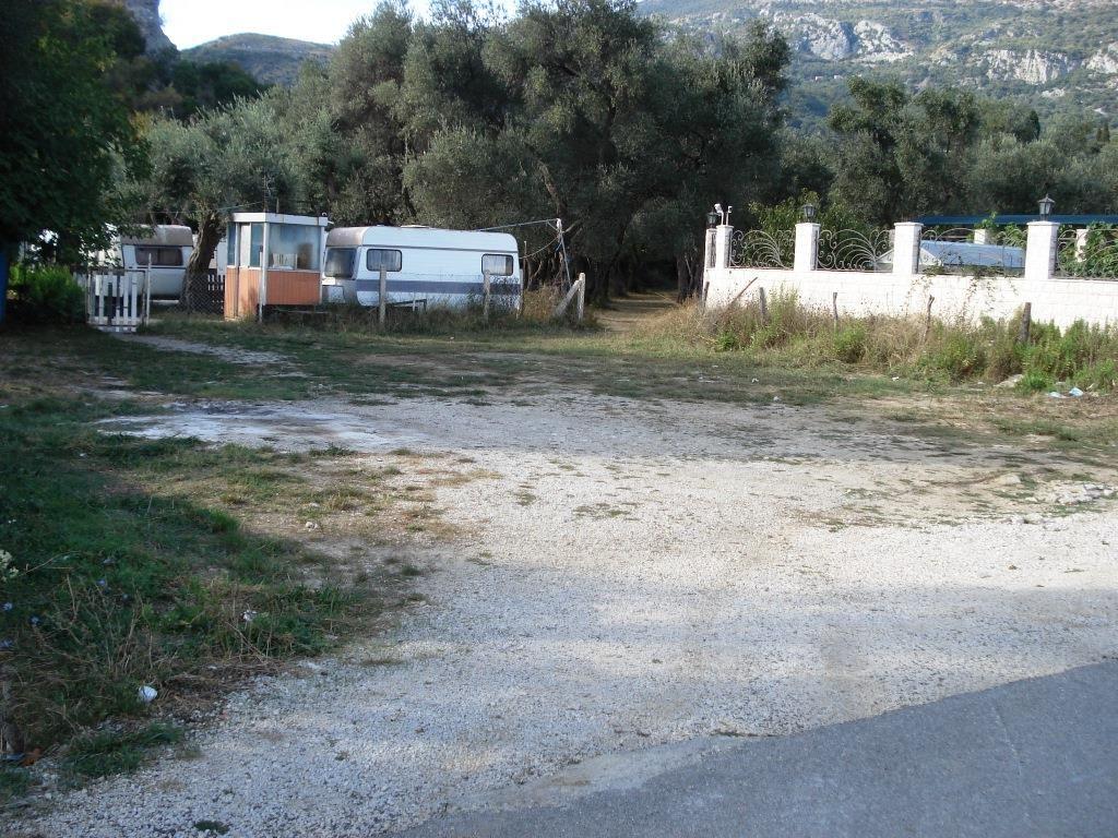Земля в Булярице, Черногория, 597 м2 - фото 1