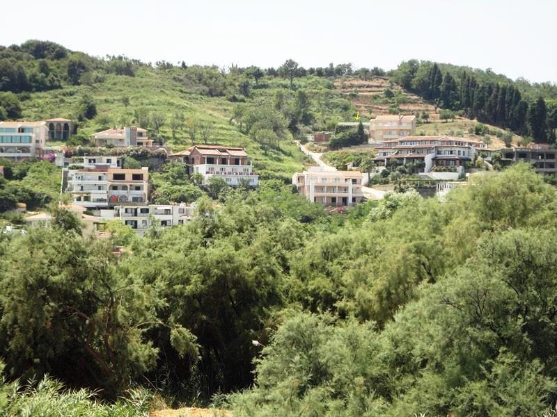 Дом в Улцине, Черногория, 138 м2 - фото 1