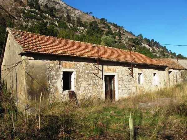 Дом в Муо, Черногория, 132 м2 - фото 1