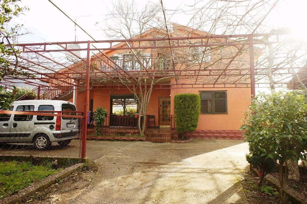 Дом в Баре, Черногория, 2047 м2 - фото 1