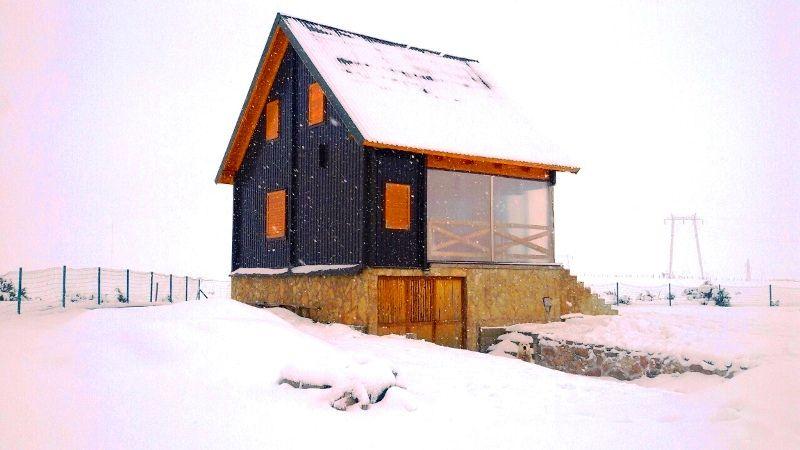 Дом в Жабляке, Черногория, 1000 м2 - фото 1