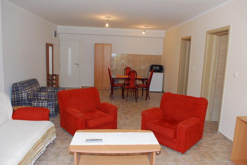 Квартира в Будве, Черногория, 59 м2 - фото 1