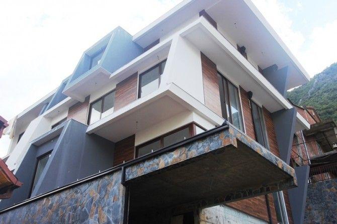 Квартира в Столиве, Черногория, 59 м2 - фото 1