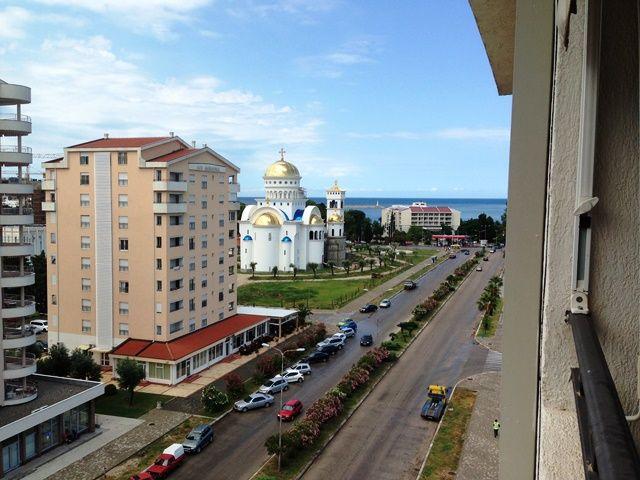 Квартира в Баре, Черногория, 39 м2 - фото 1