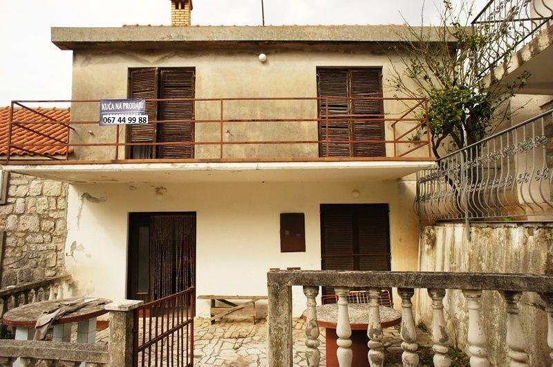 Дом в Режевичах, Черногория, 108 м2 - фото 1