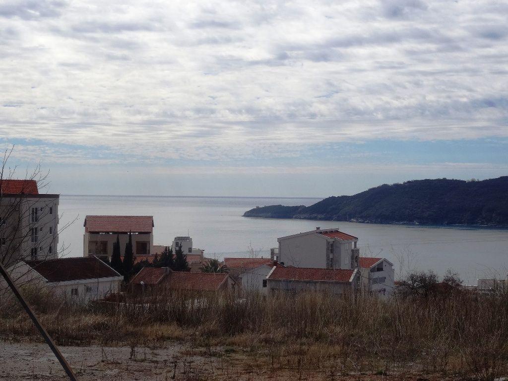 Земля в Бечичи, Черногория, 383 м2 - фото 1