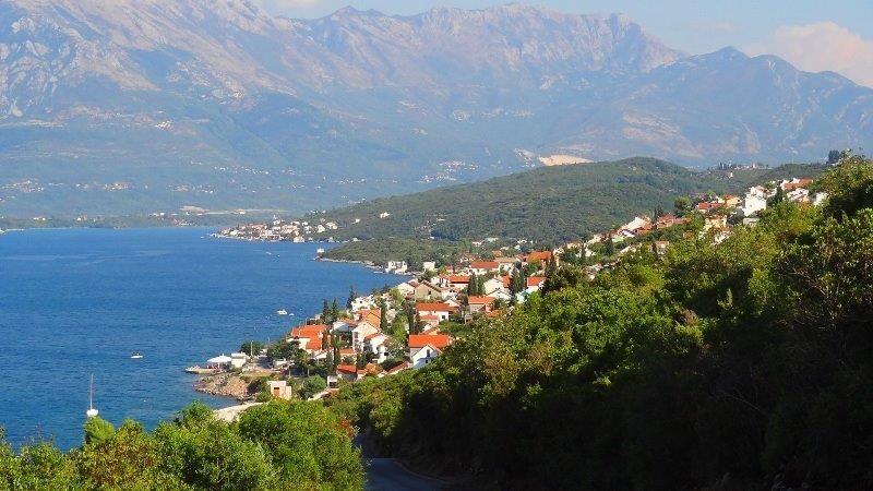 Земля в Крашичах, Черногория, 224 м2 - фото 1