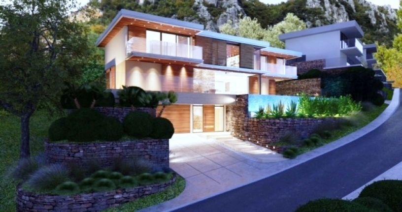 Недвижимость в черногории на побережье цены в рублях