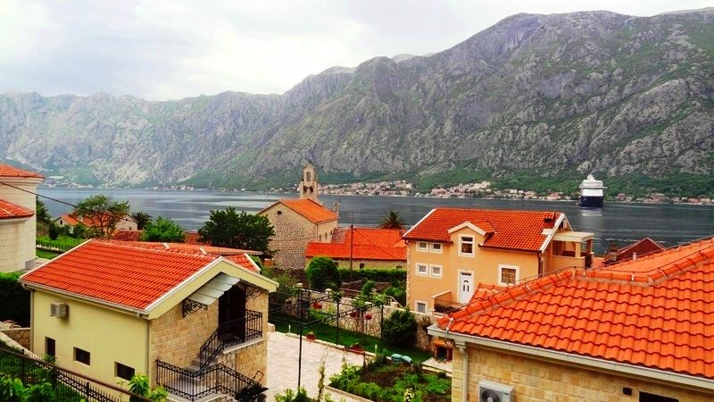 Дом в Прчани, Черногория, 144 м2 - фото 1
