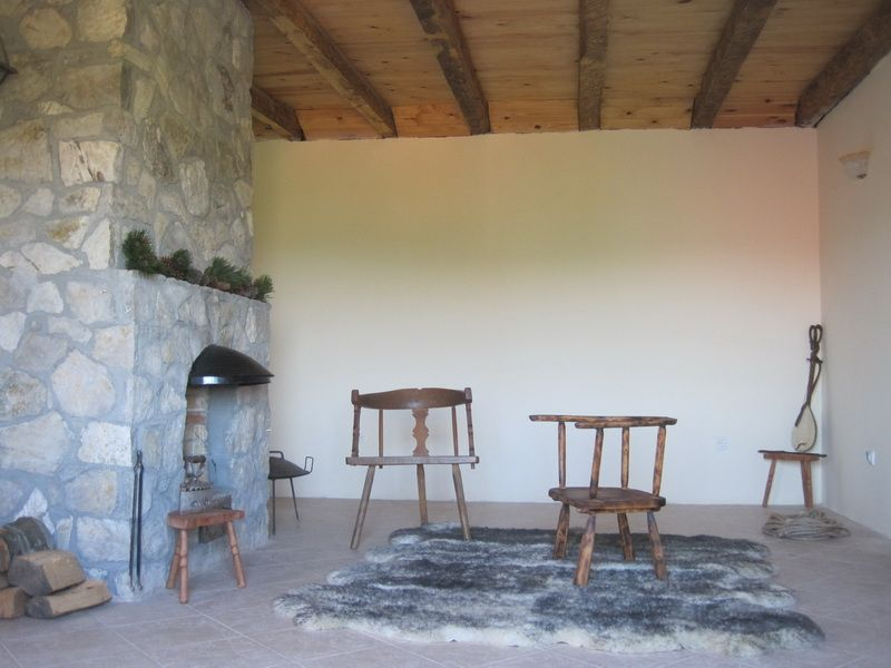 Дом в Цетине, Черногория, 120 м2 - фото 1