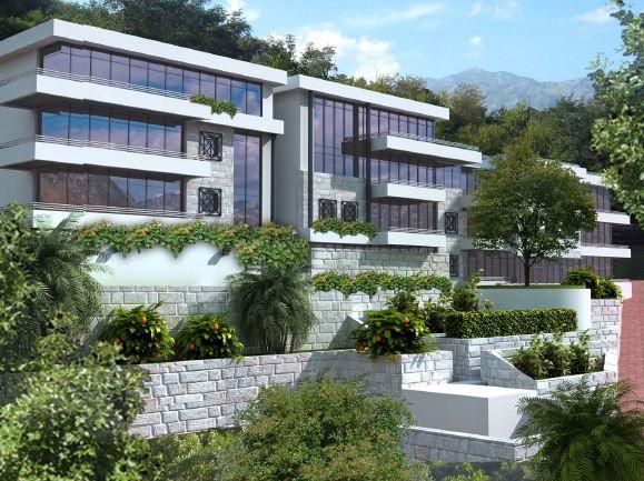 Коммерческая недвижимость в Столиве, Черногория - фото 1