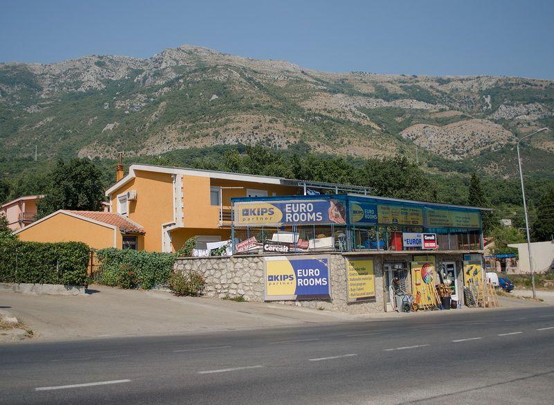 Отель, гостиница в Сутоморе, Черногория, 168 м2 - фото 1