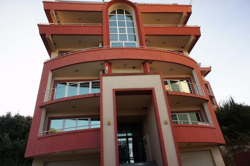 Квартира в Утехе, Черногория, 84 м2 - фото 1