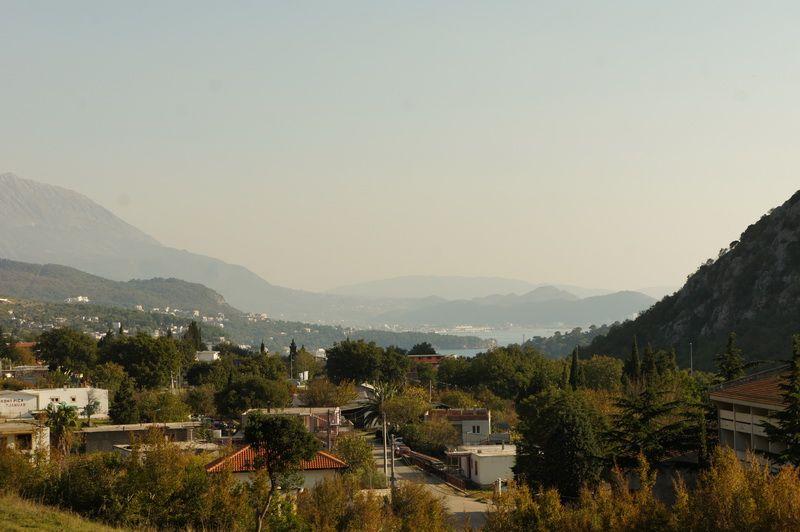 Земля в Сутоморе, Черногория, 1120 м2 - фото 1