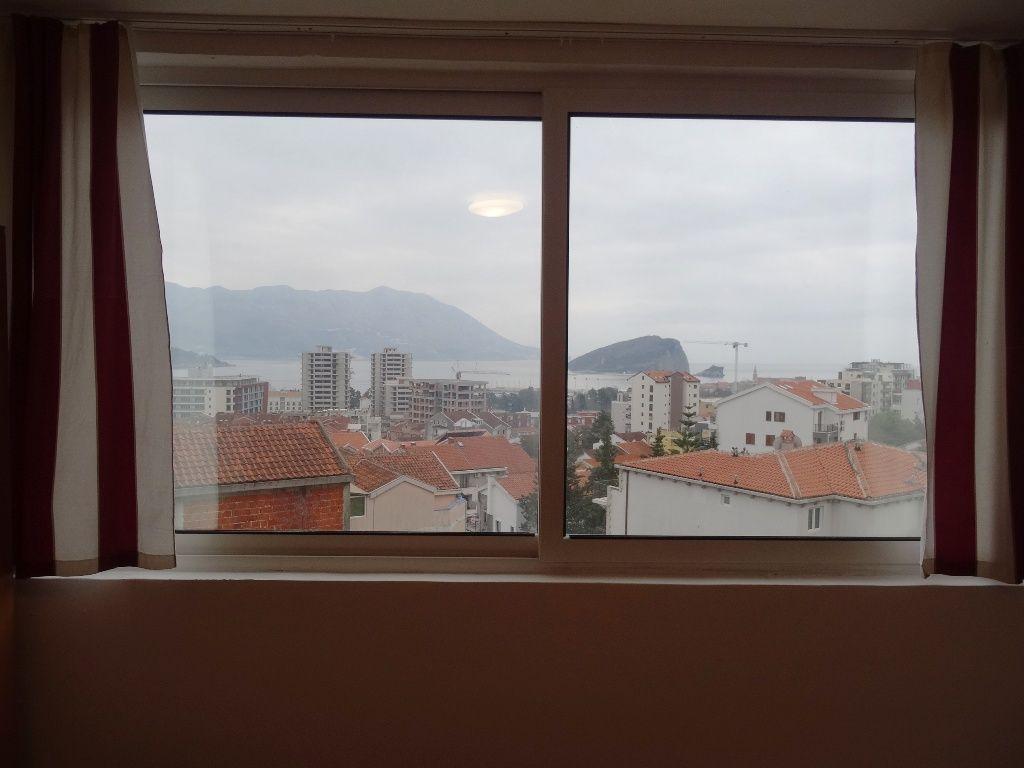 Квартира в Будве, Черногория, 88 м2 - фото 1