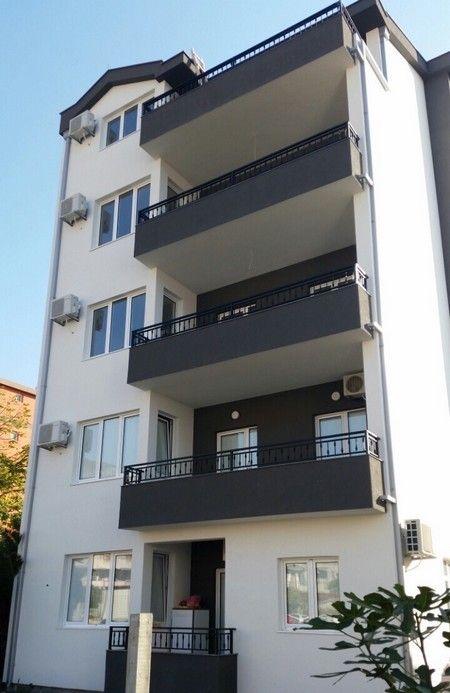 Квартира в Будве, Черногория, 78 м2 - фото 1