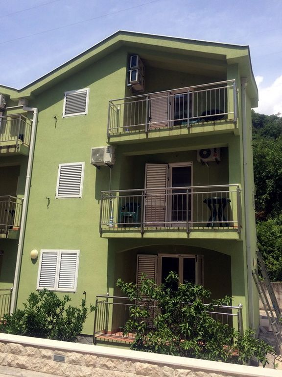 Отель, гостиница в Херцеге Нови, Черногория, 302 м2 - фото 1